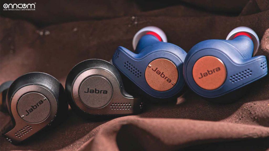 Tai nghe Jabra Elite Active 65T được trang bị những công nghệ hiện đại