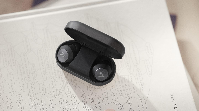 BEOPLAY EQ True Wireless chống ồn chủ động đầu tiên của B&O