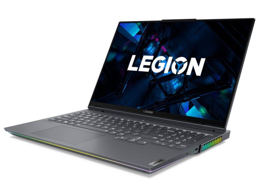 Giới thiệu về công nghệ màn hình Dolby Vision trên Legion 5 2021