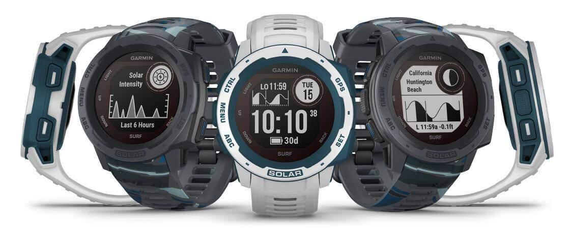 Top đồng hồ cho bơi lội tốt nhất 2021