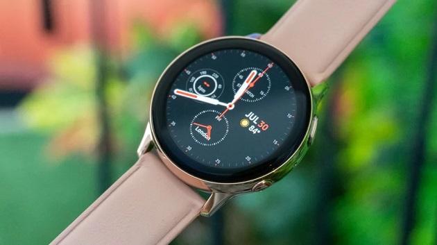 Đánh giá Samsung Galaxy Watch Active 2: Thiết kế đẹp, nhiều tính năng