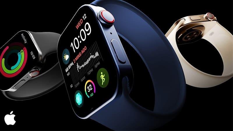 Đánh giá Apple Watch Series 7 vừa ra mắt
